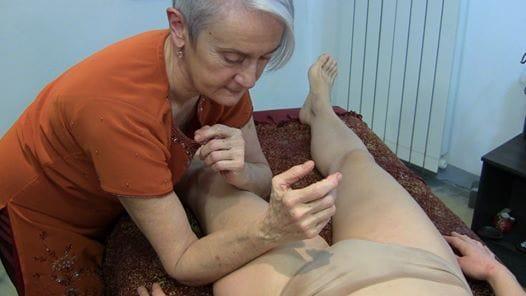 """Corso di Massaggio """"Un tocco dal cuore"""""""