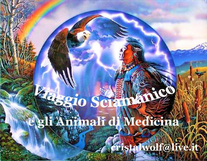 La Ruota di Medicina - Percorso sciamanico