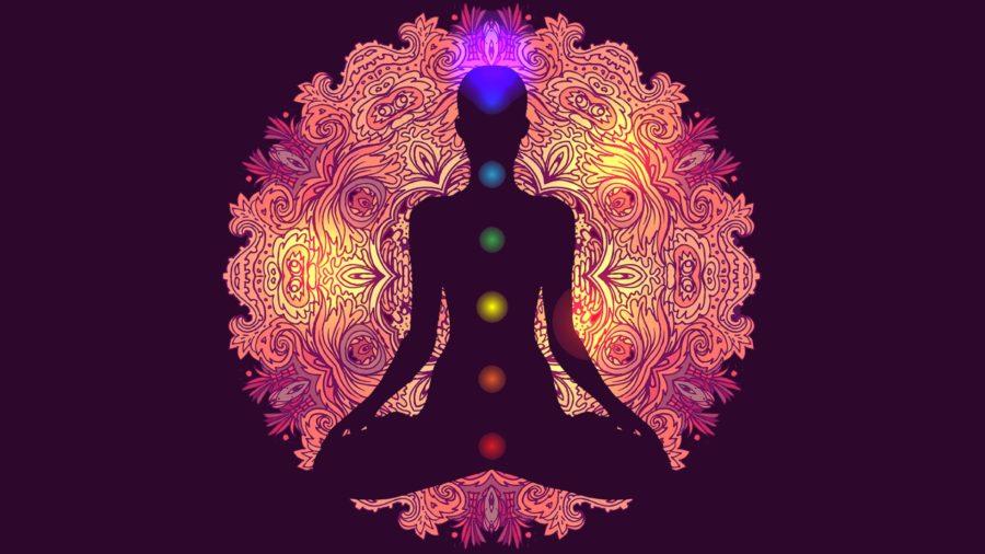 Corso dei 7 chakra I parte
